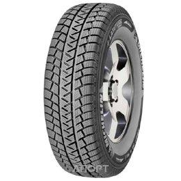 Michelin LATITUDE ALPIN (295/35R21 107V)