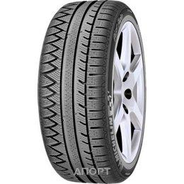Michelin Pilot Alpin (245/40R18 97V)
