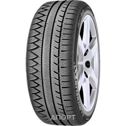 Michelin Pilot Alpin (275/40R19 105W)