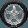 Michelin Pilot Alpin PA3 (205/55R16 91H)