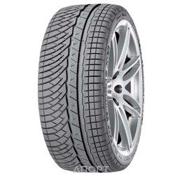 Michelin Pilot Alpin PA4 (235/55R17 103H)
