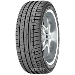 Michelin Pilot Sport 3 (265/35R18 97Y)
