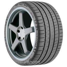 Michelin Pilot Super Sport (285/25R20 93Y)