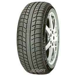 Michelin PRIMACY ALPIN PA3 (225/50R16 92H)
