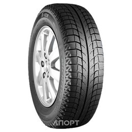 Michelin X-ICE XI2 (205/50R17 93T)