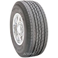 Фото TOYO Open Country H/T (215/60R16 95H)