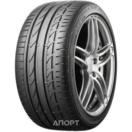 Bridgestone POTENZA S001 (255/45R18 99Y)