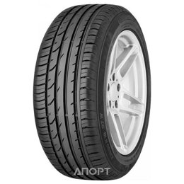 Continental ContiPremiumContact 2 (235/55R18 100V)