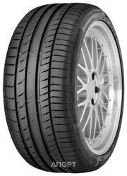 Фото Continental ContiSportContact 5 (255/55R18 109H)