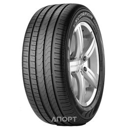 Pirelli Scorpion Verde (215/60R17 96V)