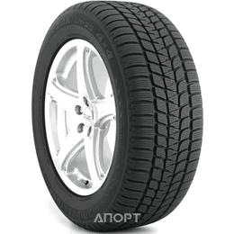 Bridgestone Blizzak LM-25 (255/40R18 99V)