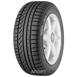Continental ContiWinterContact TS 810 (245/50R18 100H)