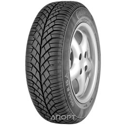 Continental ContiWinterContact TS 830 (235/45R17 94H)