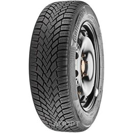 Continental ContiWinterContact TS 850 (185/70R14 88T)