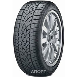 Dunlop SP Ice Sport (215/55R16 97T)