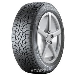 Gislaved Nord Frost 100 (185/60R14 82T)