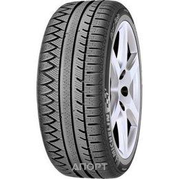 Michelin Pilot Alpin (235/45R18 98V)