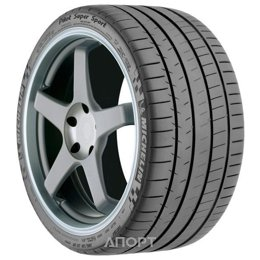 Michelin Pilot Super Sport (295/30R20 101Y)