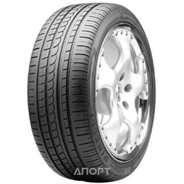 Pirelli Pzero Rosso Asimmetrico (285/45R19 107W)