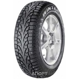 Pirelli Winter Carving Edge SUV (235/60R17 106T)