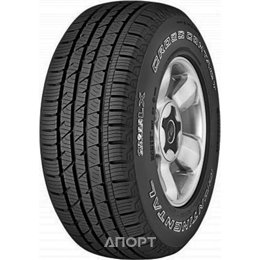 Continental ContiCrossContact LX Sport (275/45R20 110H)