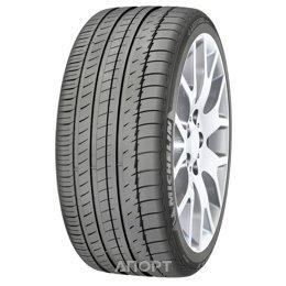 Michelin LATITUDE SPORT (275/55R19 111W)