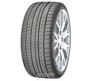 Фото Michelin LATITUDE SPORT (275/55R19 111W)
