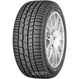 Continental ContiWinterContact TS 830P (235/55R18 104H)