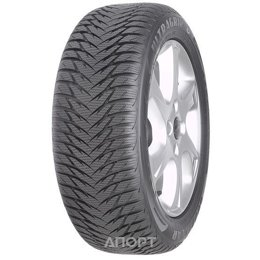 Goodyear UltraGrip 8 (215/50R17 95V)