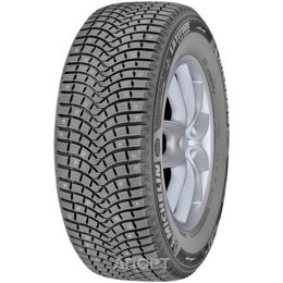Michelin Latitude X-ICE NORTH 2 (245/45R20 99T)