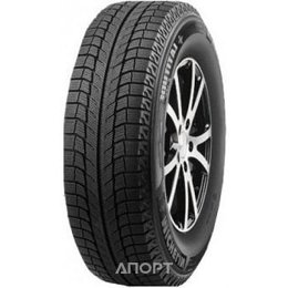 Michelin Latitude X-ICE XI2 (255/55R19 107H)