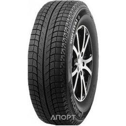 Michelin Latitude X-ICE XI2 (275/55R20 113T)