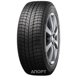 Michelin X-Ice XI3 (235/60R16 100T)