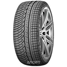 Michelin Pilot Alpin PA4 (215/45R18 93V)
