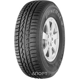 General Tire Snow Grabber (215/70R16 100T)
