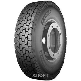 Michelin X Multi D (215/75R17.5 126/124M)