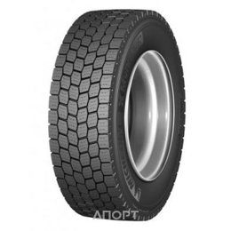 Michelin X MultiWay 3D XDE (315/70R22.5 156/150L)