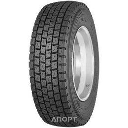Michelin XDE2+ (315/80R22.5 156/150L)
