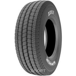 Michelin XZE2 (215/75R17.5 126/124M)