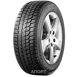 Bridgestone A001 Weather Control (215/55R16 93V)
