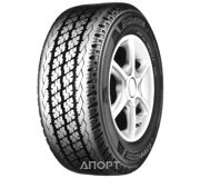 Фото Bridgestone Duravis R630 (205/70R15 106/104R)