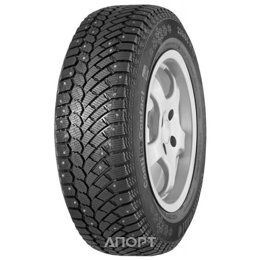 Continental ContiIceContact (205/70R15 96T)