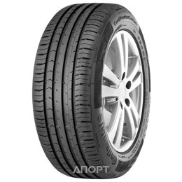 Continental ContiPremiumContact 5 (215/55R16 93W)