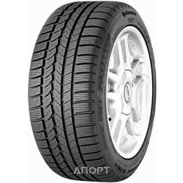 Continental ContiWinterContact TS 815 (205/60R16 96H)