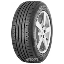 Continental ContiEcoContact 5 (215/55R16 93W)