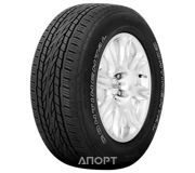 Фото Continental ContiCrossContact LX 20 (265/70R18 116S)