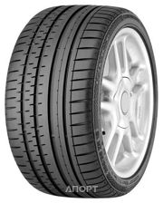 Фото Continental ContiSportContact 2 (275/40R18 103W)