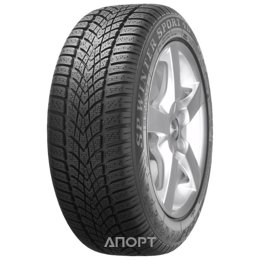 Dunlop SP Winter Sport 4D (245/40R18 97H)