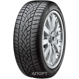 Dunlop SP Winter Sport 3D (255/35R18 94V)