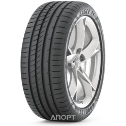 Goodyear Eagle F1 Asymmetric 2 (255/40R20 101Y)